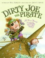 Dirty Joe the Pirate