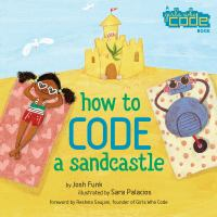 Code a Sandcastle