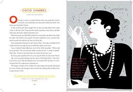 Rebel Girls_Coco Chanel